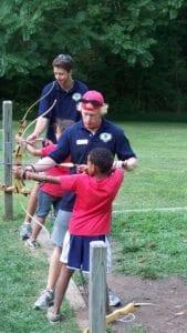 Archery Camps in Pennsylvania
