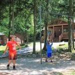Tetherball - South Mountain YMCA