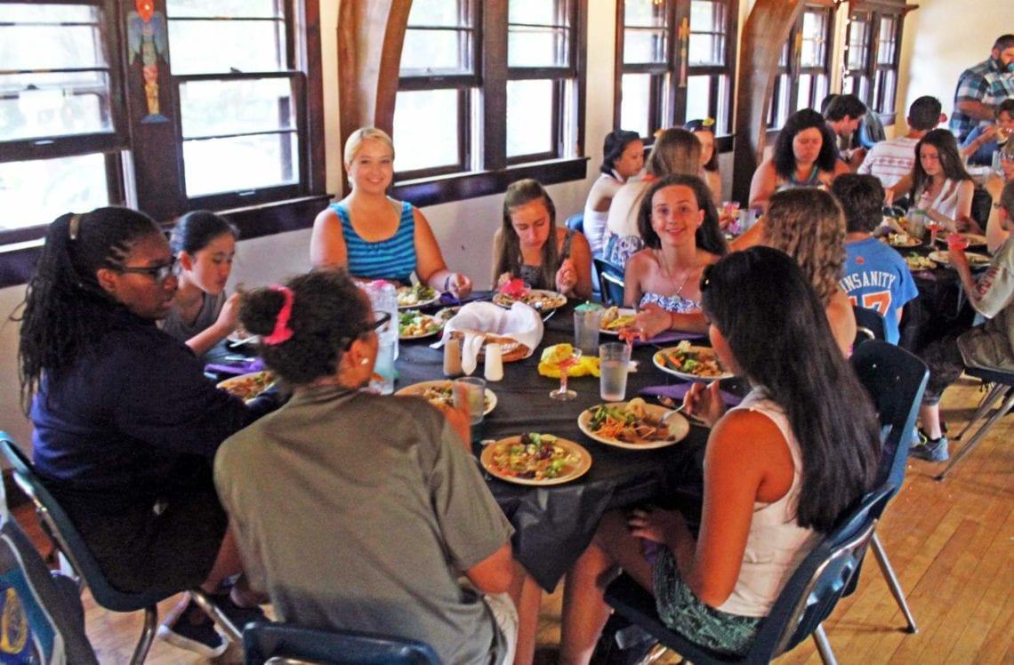 Food Service - School Trips