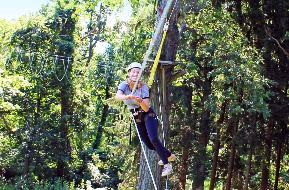 Teen Adventure & Leadership Programs - South Mountain YMCA