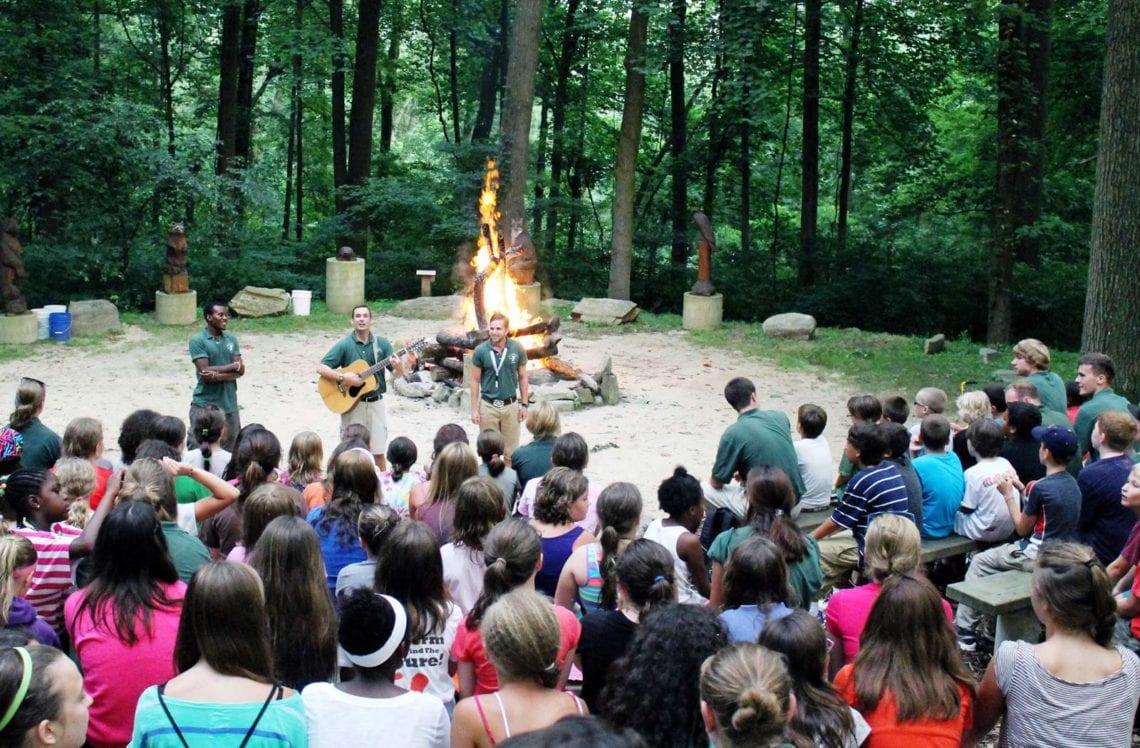 Camp Stories