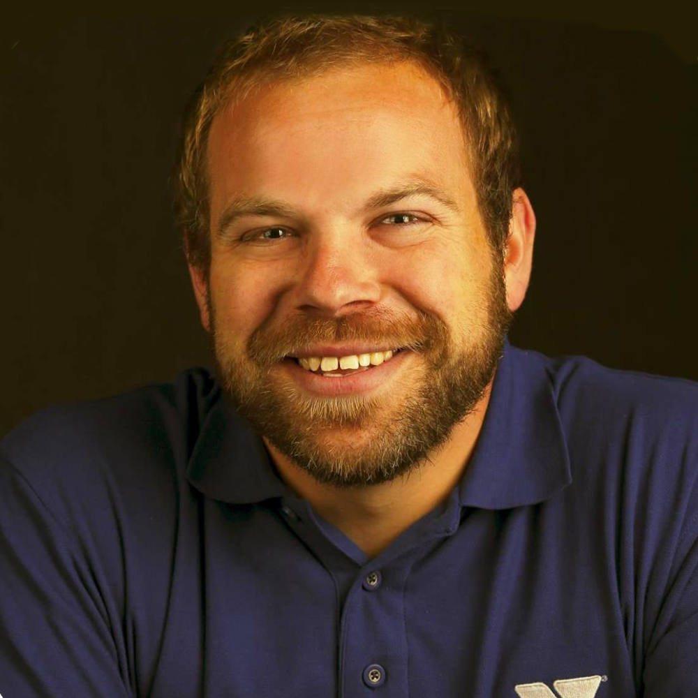 Dale Kuntzman, Director of Facilities and Maintenance - South Mountain YMCA