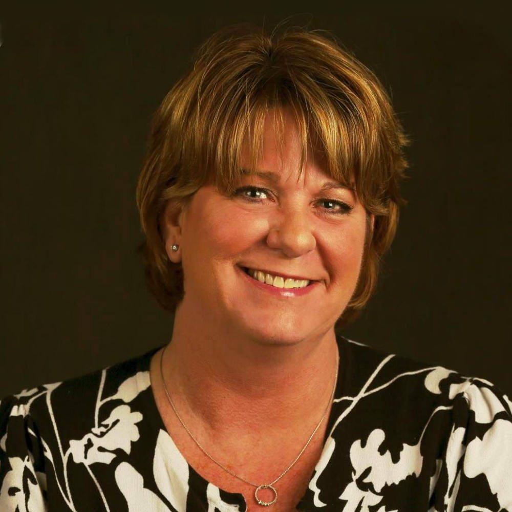 Jennifer Beck-Hill, Comptroller - South Mountain YMCA