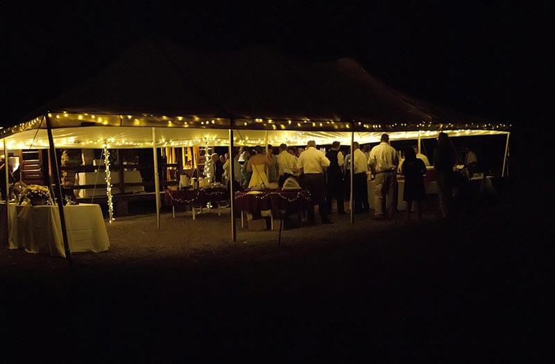 Wedding Facilities and Special Events Facilities